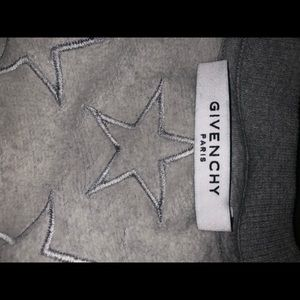 Men's Givenchy sweater